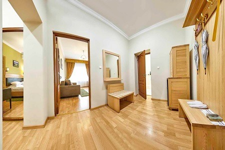 rent a room in Truskavets