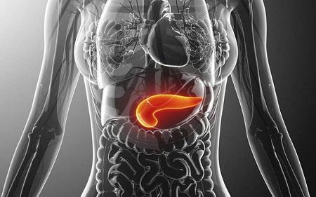 хвороби підшлункової залози симптоми лікування